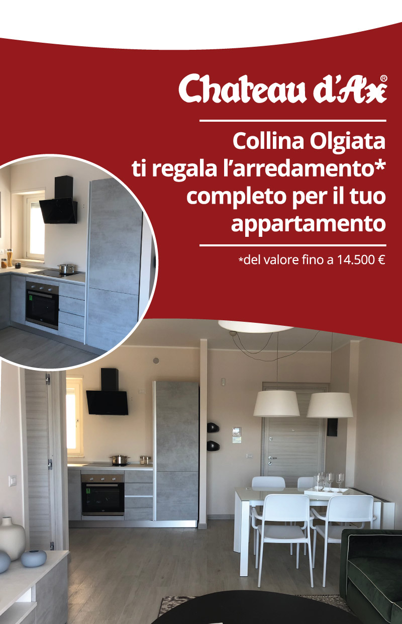 Collina olgiata il bello di vivere bene for Arredamento club prive